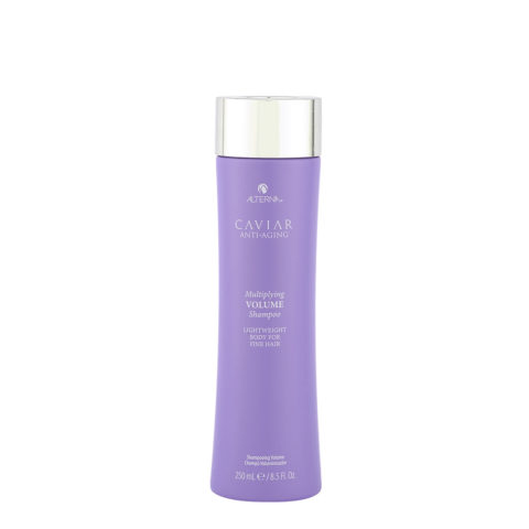 Alterna Caviar Multiplying Volume Shampoo 250ml - shampoo volumizzante