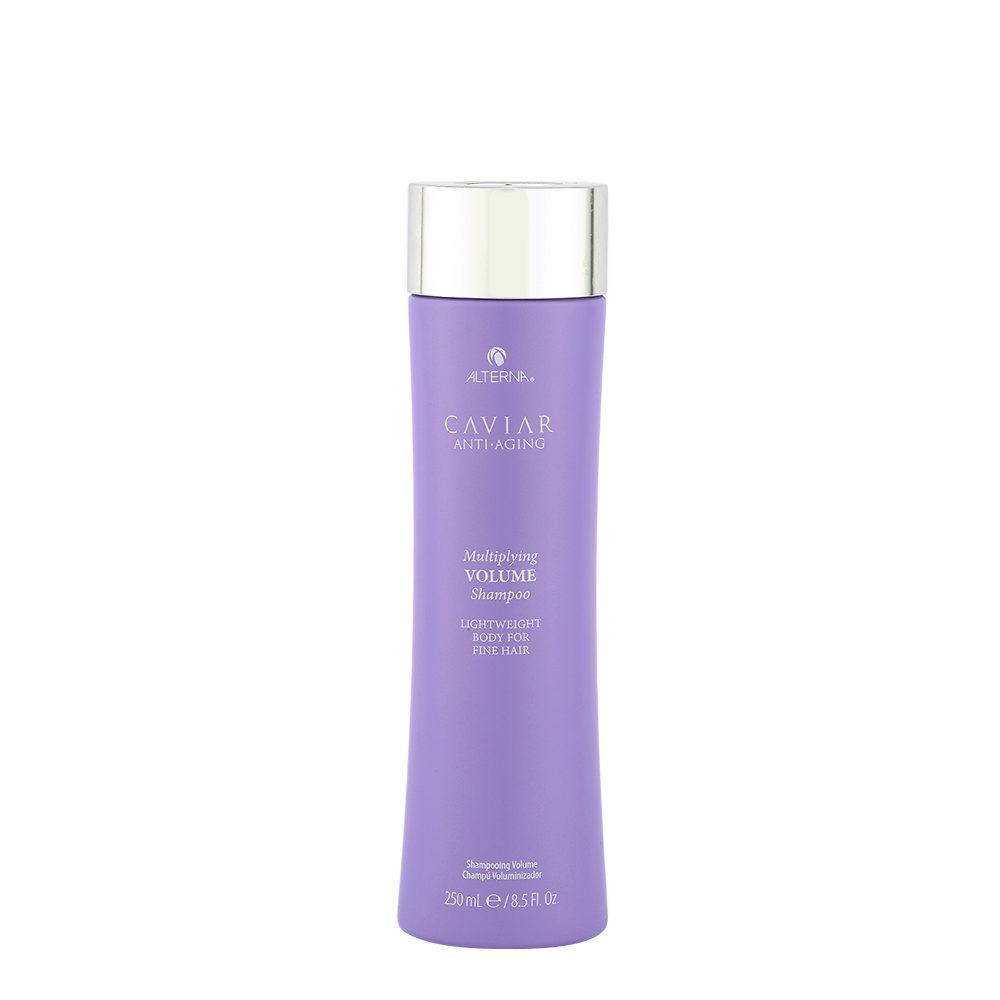 Alterna Caviar Multiplying Volume Shampoo 250ml - shampoo volumizzante