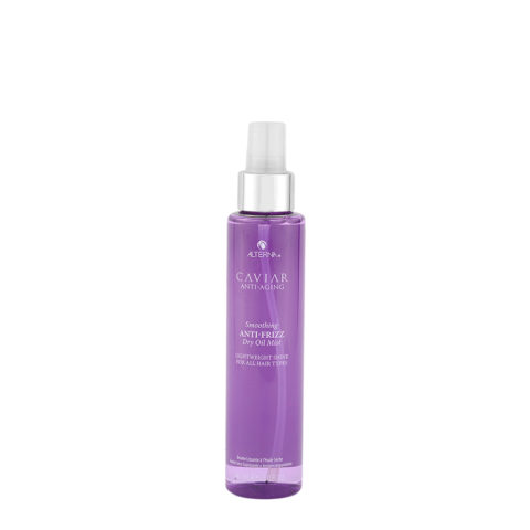 Alterna Caviar Smoothing Anti-Frizz Dry Oil Mist 147ml - olio secco spray