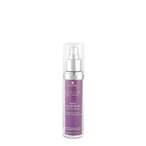 Alterna Caviar Infinite Color Hold Dual Use Serum 50ml - siero doppia azione