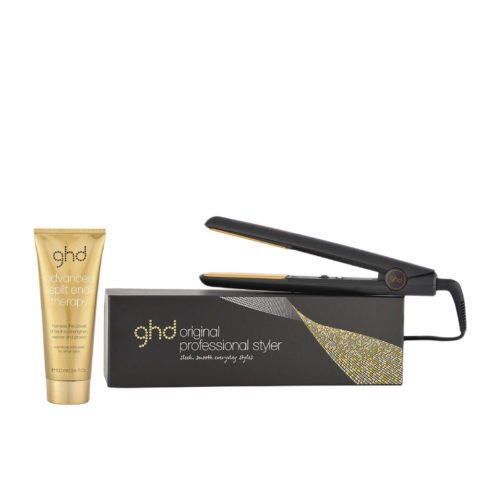 GHD Kit Piastra Original Split end therapy 100ml