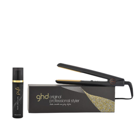 GHD Kit Piastra Original Heat protect spray 120ml