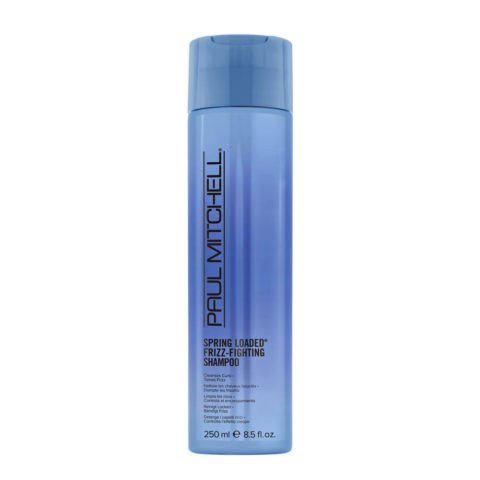 Paul Mitchell Curls Spring loaded™ Frizz-fighting shampoo 250ml - shampoo capelli ricci