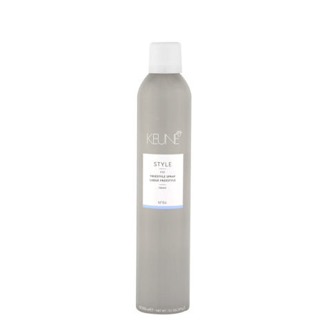 Keune Style Fix Freestyle Spray N.86, 500ml - lacca fissaggio forte