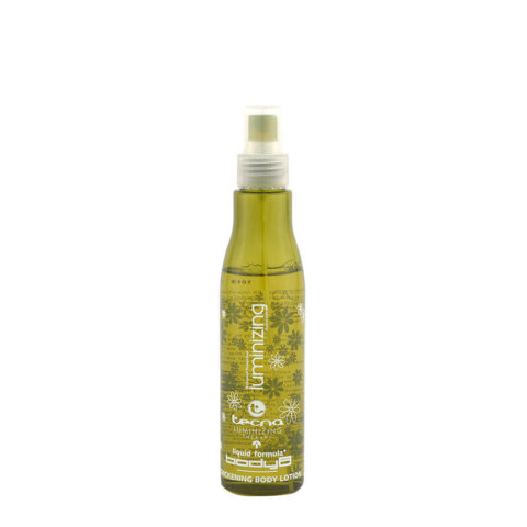 Tecna LMZ Stylish Body 8 liquid formula 200ml - Spray Corporizzante