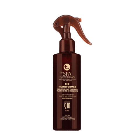 Tecna SPA Q10 Bio Transformer strengthening treatment 150ml - Trattamento Rinforzante Spray