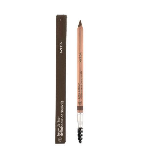 Aveda Brow Definer Light Brown 03 - matita sopracciglia castano chiaro