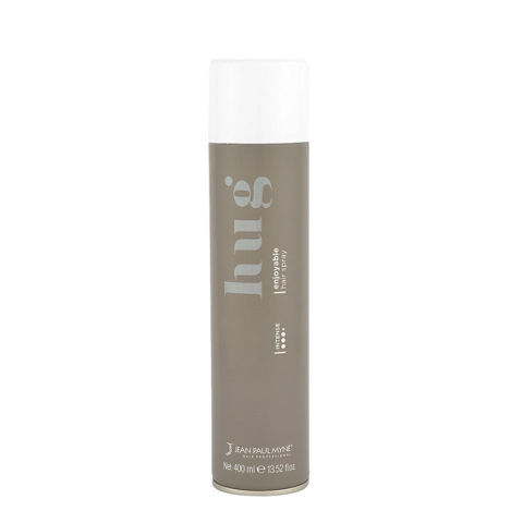 Jean Paul Mynè Hug Enjoyable intense Hairspray 400ml - Lacca Forte