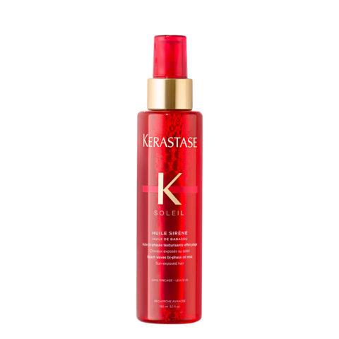 Kerastase Soleil Huile Sirène 150ml - olio spray per capelli mossi
