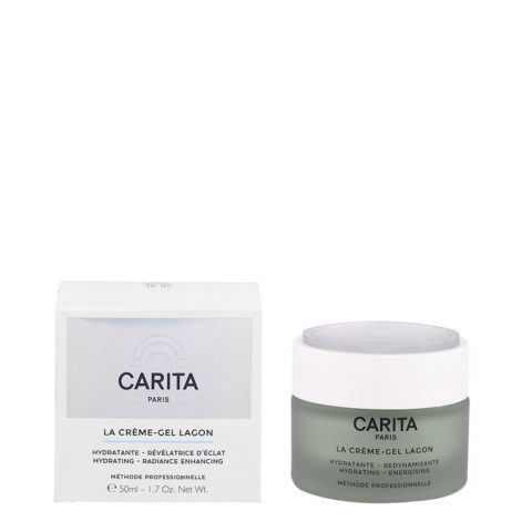 Carita Skincare Ideal hydratation La Creme Gel Lagon 50ml - crema idratante