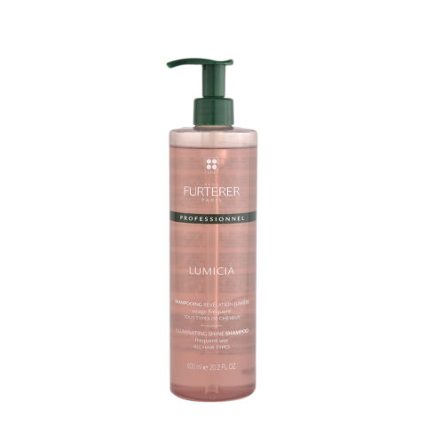 René Furterer Lumicia Illuminating Shine Shampoo 600ml - shampoo rivelatore di brillantezza