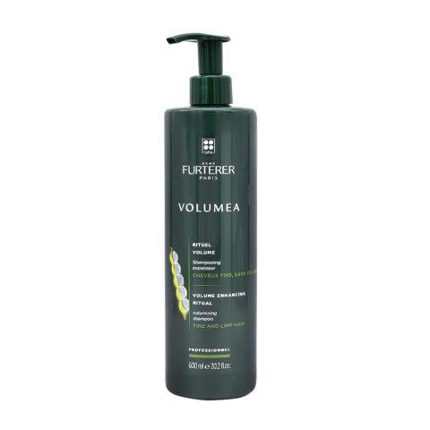 René Furterer Volumea Volumizing shampoo 600ml - shampoo volumizzante