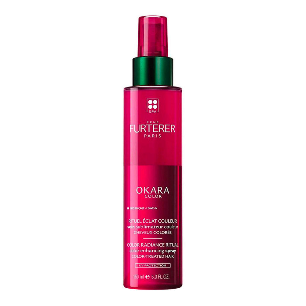 René Furterer Okara Color Enhancing Spray 150ml