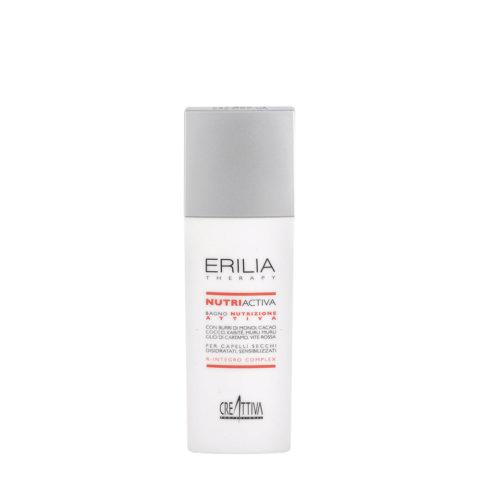 Erilia NutriActiva Bagno nutrizione attiva 250ml - Shampoo Idratante