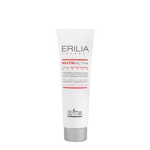 Erilia NutriActiva Crema nutrizione attiva 300ml - Maschera Idratante