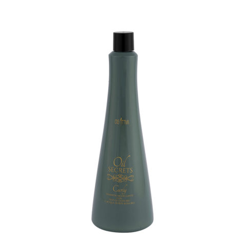 Creattiva Oil Secrets Curly Shampoo Modellante 1000ml - Shampoo Ricci