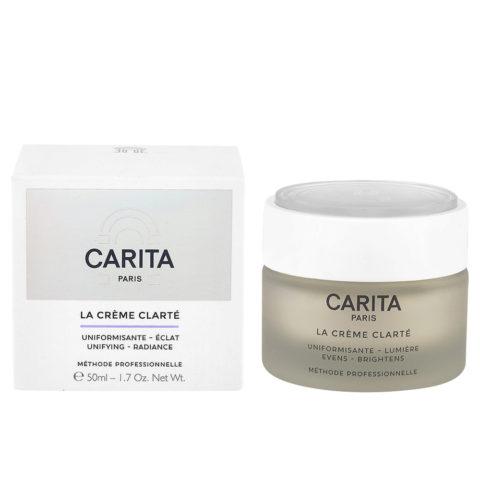 Carita Skincare Progressif Néomorphose La Crème clarté 50ml - crema illuminante viso.