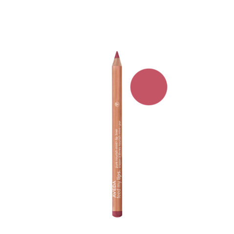 Aveda Feed My Lips Lip Liner Spiced Peach 03, 1.14gr - matita labbra marrone rossiccio caldo