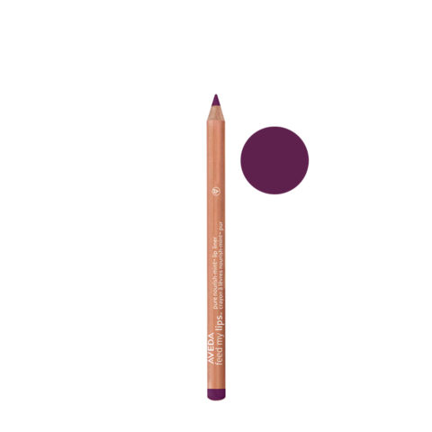 Aveda Feed My Lips Lip Liner Currant 05, 1.14gr - matita labbra viola intenso