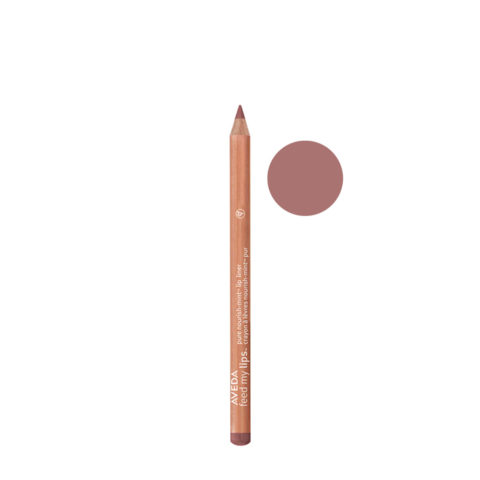 Aveda Feed My Lips Lip Liner Loomi 08, 1.14gr - matita labbra marrone tenue