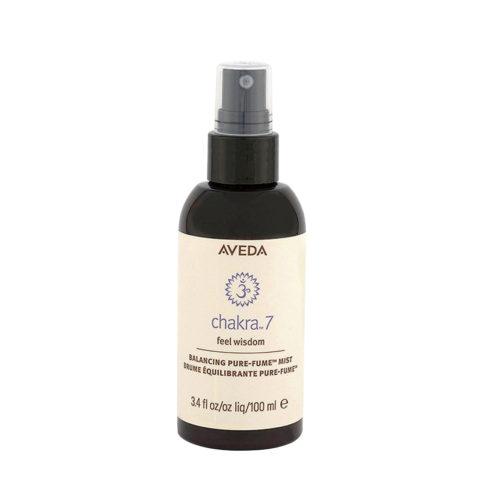 Aveda Chakra 7 Balancing Pure-Fume Mist 100ml - Profumo Corpo Equilibrante - Saggezza