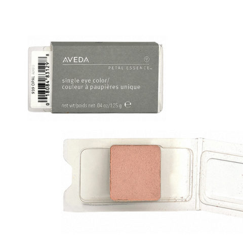 Aveda Petal Essence Single Eye Color 939 Opal 1.25gr - mini ombretto