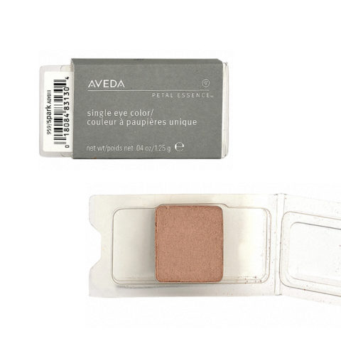 Aveda Petal Essence Single Eye Color 959 Spark 1.25gr - mini ombretto