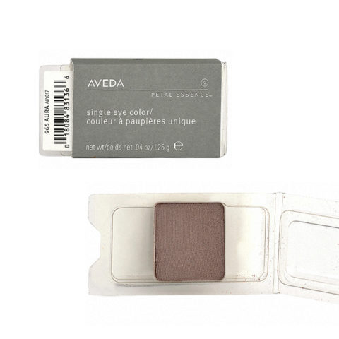 Aveda Petal Essence Single Eye Color 965 Aura 1.25gr - mini ombretto