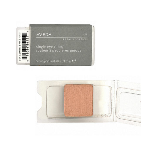 Aveda Petal Essence Single Eye Color 944 Lemon Spice 1.25gr - mini ombretto