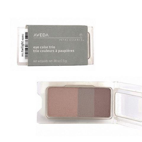 Aveda Petal Essence Eye Color Trio 991 Twilight 2.5gr - ombretto
