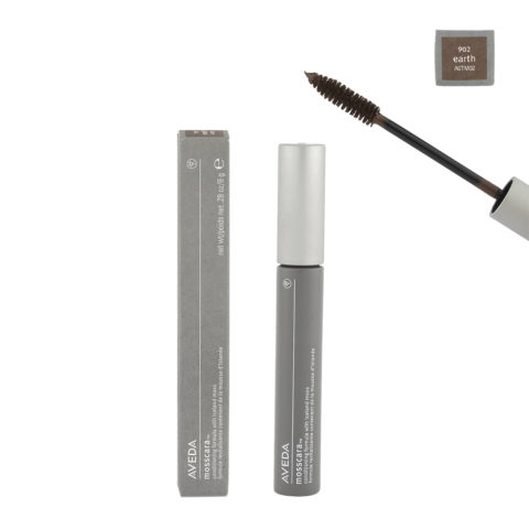 Aveda Mosscara 902 Earth - mascara marrone