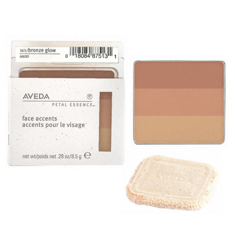 Aveda Petal Essence Face Accents 165 Bronze Glow 8.5gr - blush