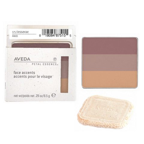 Aveda Petal Essence Face Accents 175 Tesserae 8.5gr - blush