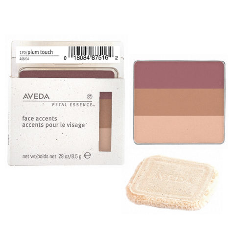 Aveda Petal Essence Face Accents 170 Plum Touch 8.5gr - blush