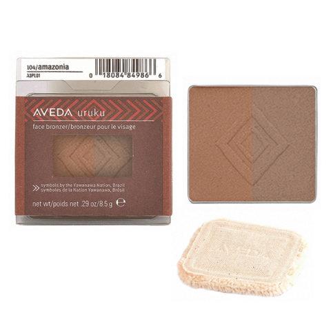 Aveda Face Bronzer 104 Amazonia 8.5gr - terra abbronzante
