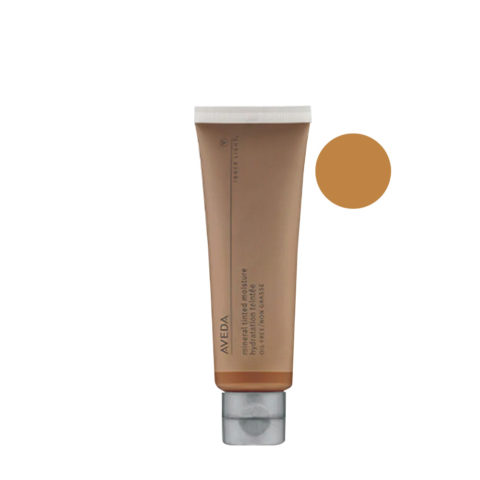 Aveda Inner Mineral Tinted Moisture 06 Bark 50ml - fondotinta in crema scuro caldo