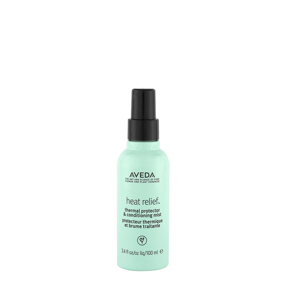 Aveda Heat Relief Thermal Protector & Conditioning Mist 100ml - spray protezione termica