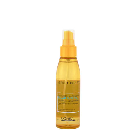 L'Oreal Solar sublime Protection Conditioning Spray 125ml - protezione solare spray