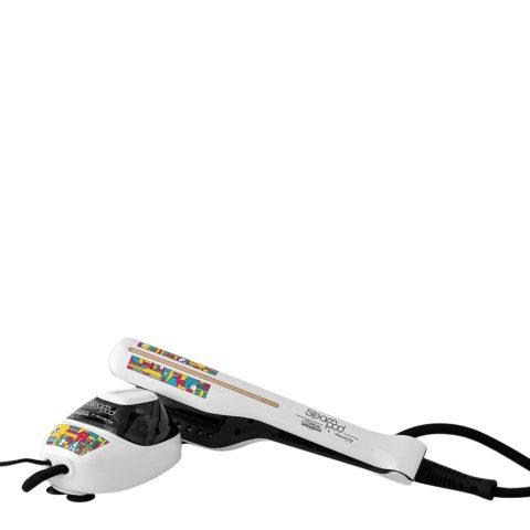 Steampod Professional Steam Styler limited edition Primavera 2019 - piastra a vapore