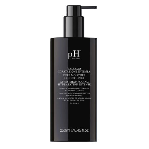 Ph Laboratories Deep Moisture Conditioner 250ml - balsamo idratante
