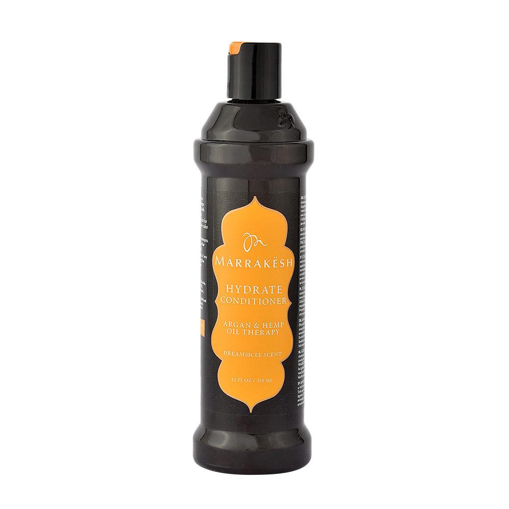 Marrakesh Hydrate Conditioner Dreamsicle scent 355ml - balsamo idratante
