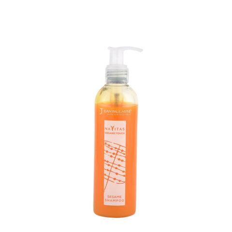 Jean Paul Myne Navitas Organic Touch shampoo Sesame 250ml - Shampoo Colorante
