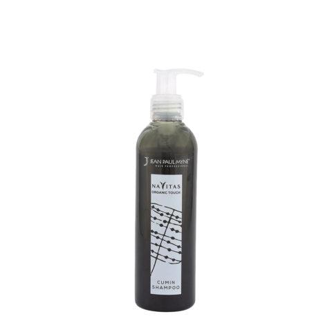 Jean Paul Myne Navitas Organic Touch shampoo Cumin 250ml - Shampoo Colorante