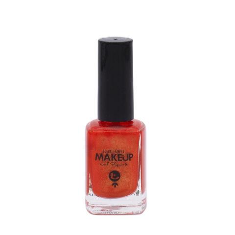 Tecna Smalto per Unghie 3RH Arancio Rosso 12ml