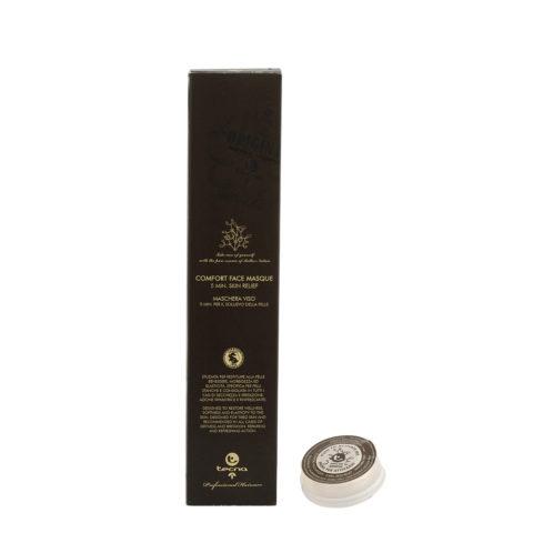 Tecna Preciouskin Comfort face masque 5pz - Maschere In Tessuto Viso Monodose