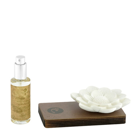 Tecna Aromatic Flower Ambience Fragrance kit - profumatore per ambiente con ricarica