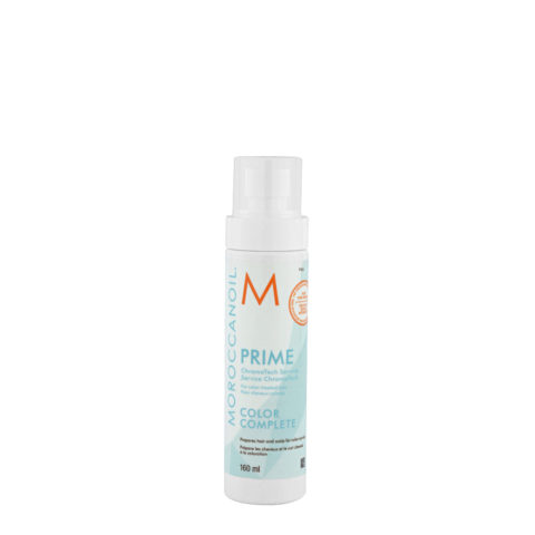 Moroccanoil Color Complete Chromatech Prime 160ml - siero Pre Colorazione