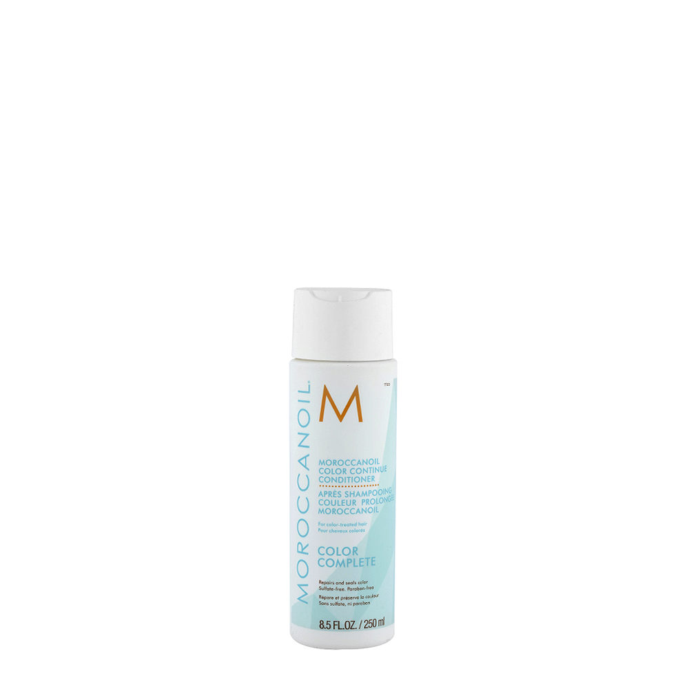 Moroccanoil Color Continue Conditioner 250ml - Balsamo Capelli Colorati