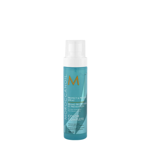 Moroccanoil Color Complete Protect And Prevent Spray 160ml - Spray Protezione dal calore