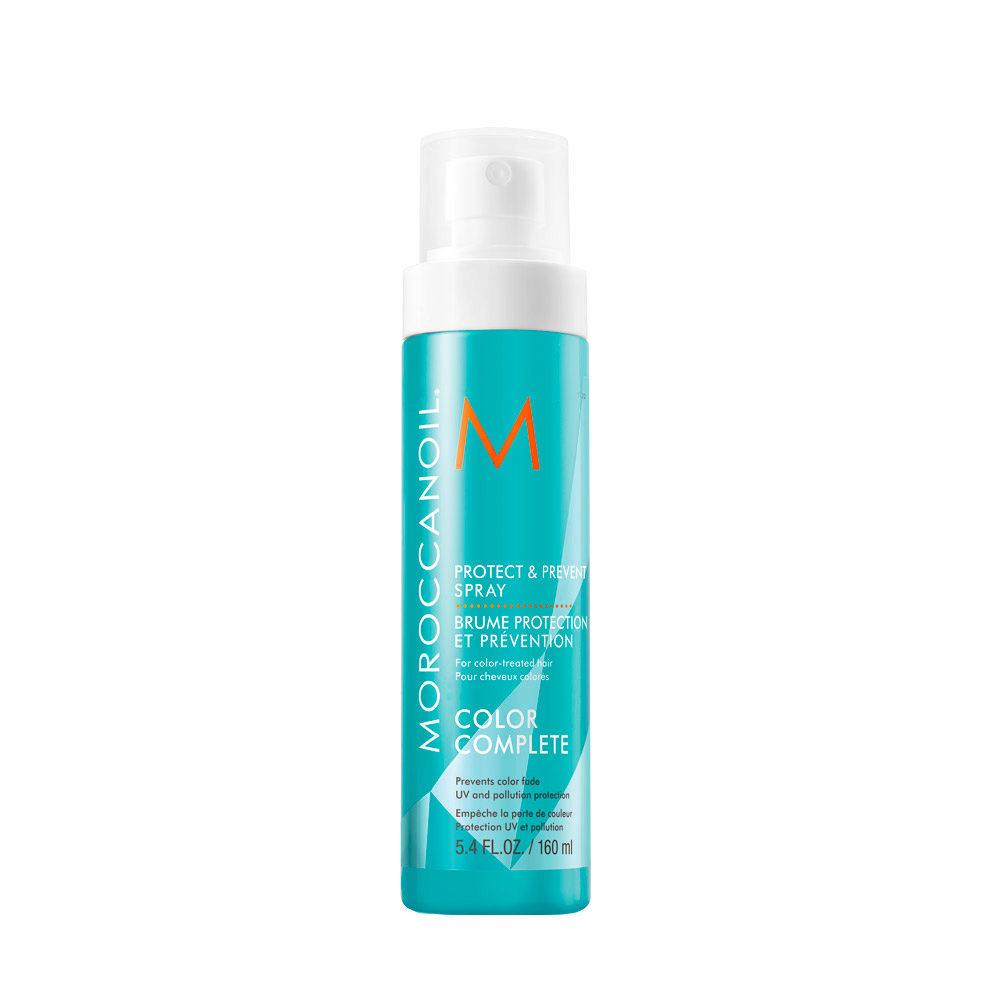 Moroccanoil Color Complete Protect And Prevent Spray 160ml - Spray Protezione dal calore